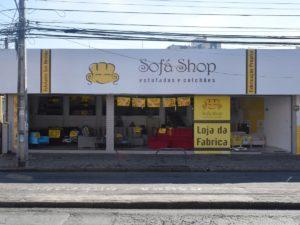 Sofá Shop Loja Curitiba 1 PR