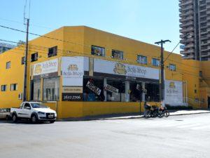 Sofá Shop Loja Guarapuava PR