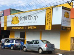 Sofá Shop Loja Ivaiporã PR