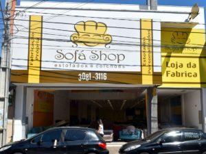 Sofá Shop Loja São José dos Pinhais PR