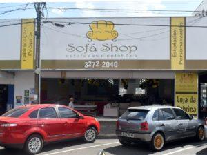 Sofá Shop Loja Telêmaco Borba PR