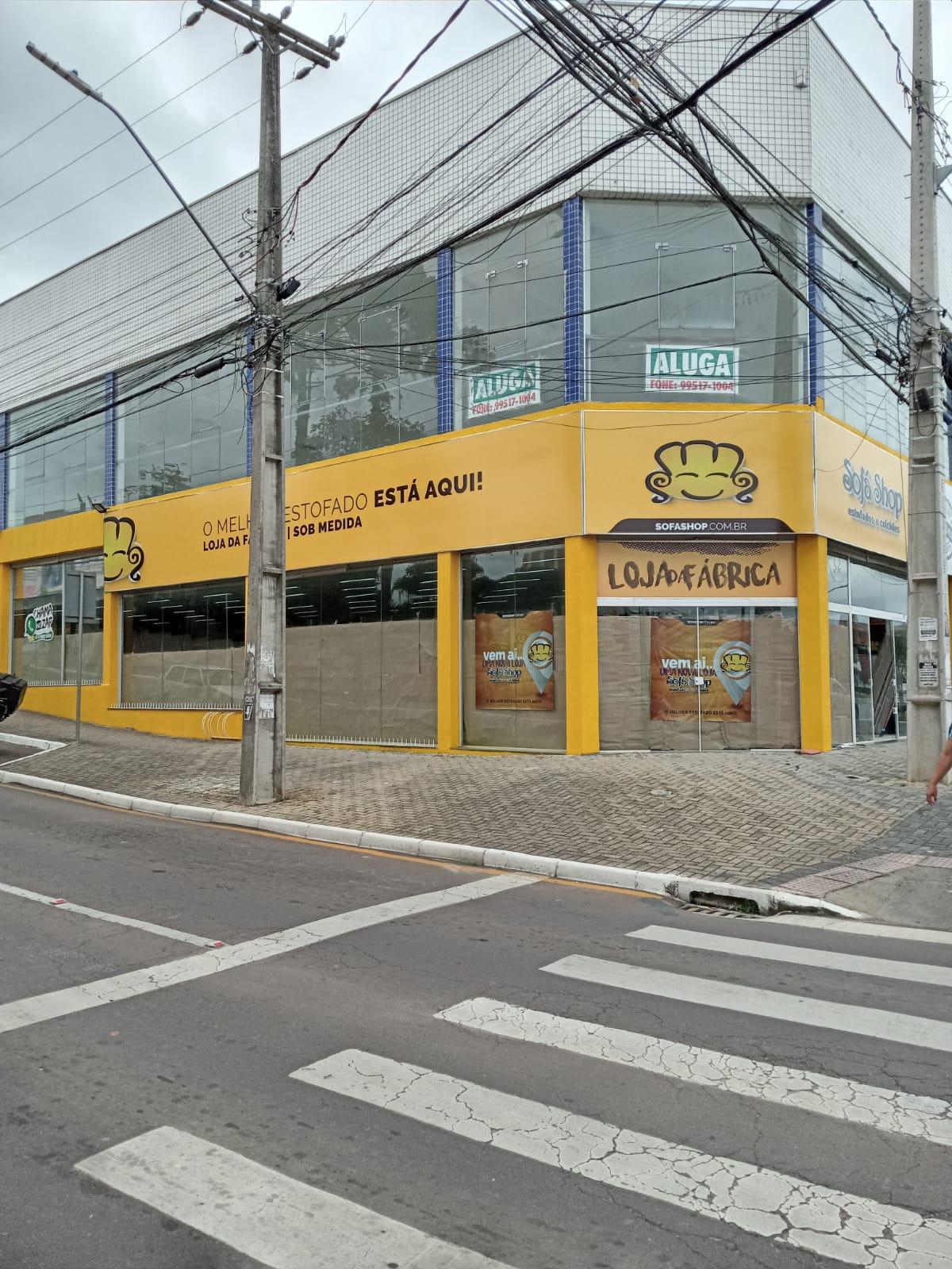 Sofá Shop Loja Londrina - 2